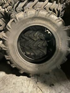 11.2/24 11.2x24 Cropmaster R1 8 ply tractor tire