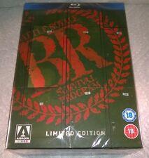 Battle Royale (2010, UK, Region Free) Limited Edition #/10k Boxset NEW