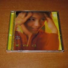 GIGI LEUNG - 梁詠琪 ~ 愛自己 ( 1996, CD ALBUM 10 TRACKS )