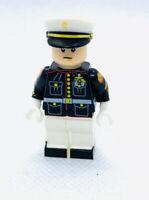 Selena Gomez Custom Figure #307 US SELLER - FITS LEGOS