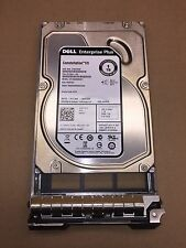 DELL EQUALLOGIC 1TB 3.5 7.2k NL SAS 62VY2 062VY2 PE08 9YZ264-158 ST1000NM0001