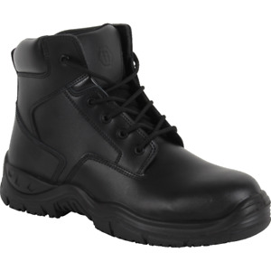 Blackrock Tactical Marshal Hiker Boots Waterproof Padded Non Slip Light (OF02)