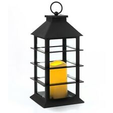 1 x Lytworx® Flameless Warm White LED Candle Lantern - Model 4352445