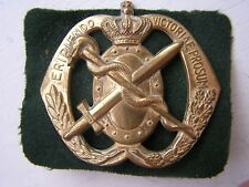 Netherland Dutch Army 40th, Medical Corps  Military Cap Helmet Badge