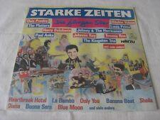 (5955) Various – Starke Zeiten Die Jungen 50er - Presley, Anka, Platters, u.a.