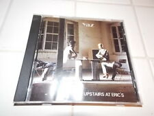 YAZ UPSTAIRS AT ERIC'S 1982 CD RARE MINT 1ST PRESSING OOP SIRE YAZOO HTF SIRE NR