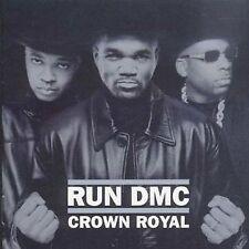 Crown Royal Run-D.M.C. MUSIC CD
