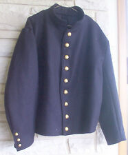 Union Junior Officer Shell Jacket, Civil War, New