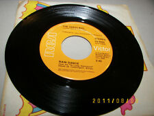 The Guess Who Rain Dance / One Divided 45 NM 74-0522