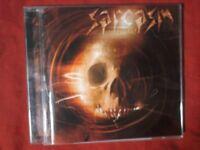 SARCASM - REVOLT. (OPP CD 007) CD