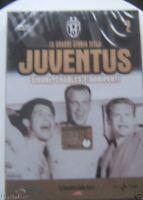 DVD=LA GRANDE STORIA DELLA JUVENTUS=1956-1966=VOLUME 2