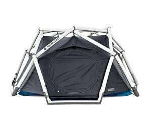 Heimplanet Original Cave Tent Camping Family Vacation Fun Get away Rare