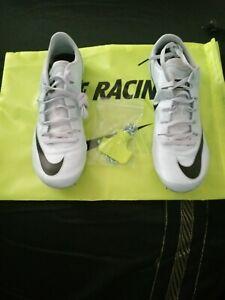 Nike Zoom Superfly Elite Racing Spikes Track & Field 835996-404 Sz 10