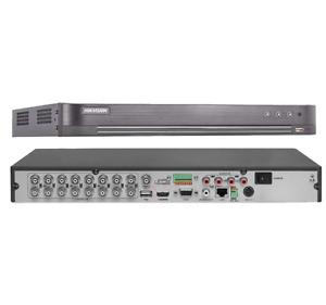 HIKVISION DS-7216HUHI-K2 16 Channel TVI Turbo 4K 8MP DVR 3 Years Warranty