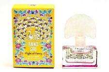 Flight of Fancy ~ Anna Sui 4 ml / .14 oz Eau de Toilette Mini Women Perfume New