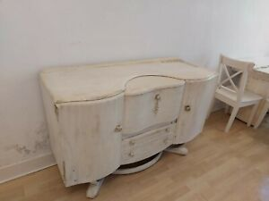 Vintage Beautility Sideboard 1950s-60s