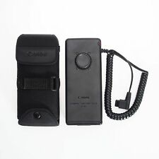 Canon AA Battery Pack CP-E3 for 580EX 540EZ EX Flashes