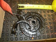 """Two New Babbitt Adjustable Sprocket 2"""" To 4"""" New Free Shipping"""