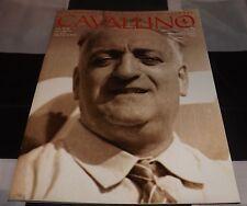 CAVALLINO FERRARI MAGAZINE AUG/ SEPT 1992 NO 70 TOUR DE FRANCE AUTO MILLEMIGLIA