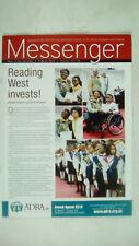 Messenger Magazine - The 7th Day Adventist Church UK Vol. 123 No.5 March 2018