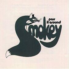 Smokey Pass it around (1975) [CD]