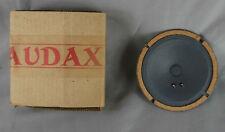 Haut parleur neuf   Audax 125mm  - 50  Ω