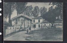 Cartolina Faenza Lavorazioni Cementi Emiliani ANIMATA HF65