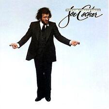 "JOE COCKER ""LUXURY YOU CAN AFFORD"" PREMIUM QUALITY USED LP (NM/NM)"