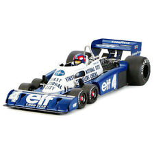 TAMIYA 20053 Tyrrell P34 Monaco 1977 1:20 F1 Car Model Kit