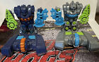 Tomy Air Hogs Smash Bots Remote Control Fighting Robots FREE SHIPPING