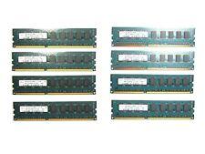 8GB (8 x 1GB) PC 8500E 1066 MHz ECC ram for server 2009 Mac Pro Hynix