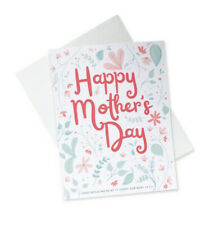 Funny Floral Card for Mother's Day