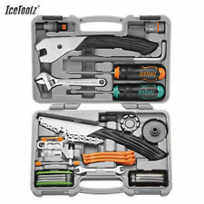 Bike Bicycle Ultimate Tool Kit for Fixing and Cleaning (82A8) [ICETOOLZ]_mC