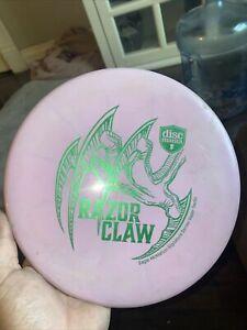 Discmania Razor Claw - Eagle McMahon Tour Series Disc