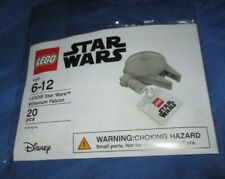 MILLENIUM FALCON Lego #37S7 Set SEALED Star Wars (Target Exclusive)