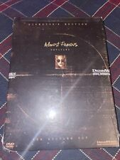Almost Famous (*New* Oop Dvd, 3-Disc Set, Extended Version W/ Cd)