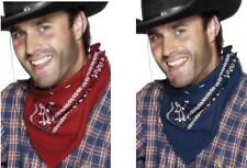 Smiffys Polyester Costume Boas, Scarves & Garlands