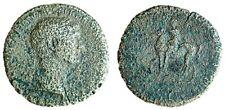 Very Rare 'Equus Traiani' Sestertius of Trajan (#228)
