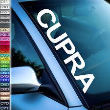 Cupra 5F Aufkleber Performance Leon R ST Turbo Seat 4-drive Motorsport VAG F32