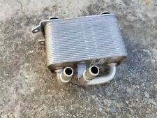 BMW E60 530i 550i E63 E64 650ci Automatic transmission cooler heat exchanger