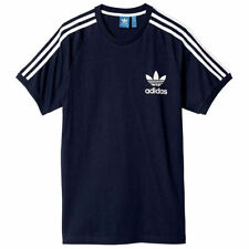 Figurbetonte L adidas Herren-T-Shirts