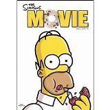 SIMPSON (LES) : LE FILM - GROENING Matt - DVD