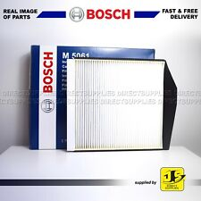 BOSCH CABIN POLLEN FILTER M5061 FITS VOLVO S60 S80 V70 XC70 CROSS COUNTRY XC90