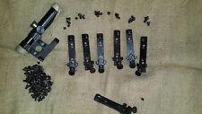 Sniper Scope PU 91/30+Base+mounting screws Original SOVIET Russian Mosin-Nagant