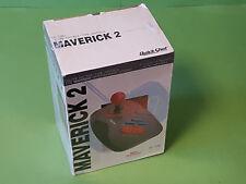 QuickShot Maverick 2 en caja Joystick Controlador-Nintendo NES QS-128N Nuevo/Sellado