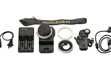 TILTA Wireless Lens Control System NUCLEUS-M KIT 1