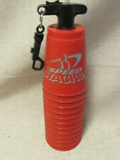SPEED STACKS RED, STACKING CUPS WSSA, QUICK RELEASE PRO COMPETITIOR