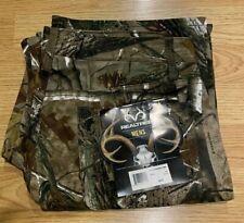 REALTREE  Men's Camo 5 Pocket Hunting Pants Sz 36 x 30 NEW