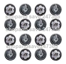 BRAND NEW GENUINE L2 SILVER TOKENS FOR SUNBED TANNING TIMER COIN METER MACHINES