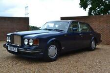 Bentley Turbo R Cars
